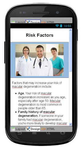 玩免費醫療APP|下載Wet Macular Degeneration app不用錢|硬是要APP
