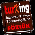 TurKing İngilizce Sözlük icon