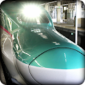 Japan Train Collections LWP icon