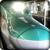 Japan Train Collections LWP