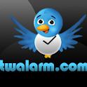 Twalarm logo
