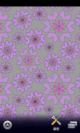 花朵图案壁纸