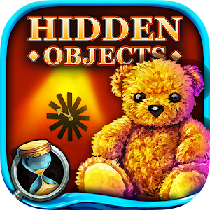 Hidden Objects Story – Toy Box for PC and MAC