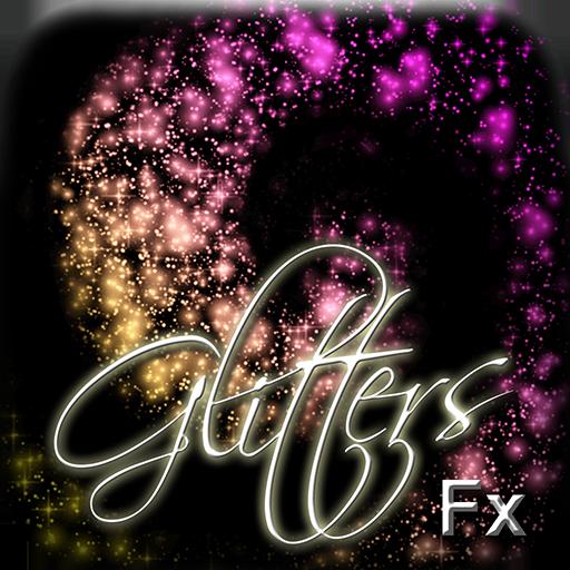PhotoJus Glitters