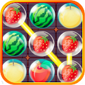 Swiped pop Fruits icon