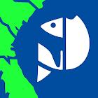 SA Fishing Regulations icon
