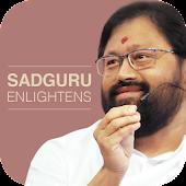 Sadguru Enlightens