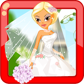 Spring Wedding Dress Up Games
