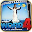 What's the Word 4 -Guess Movie