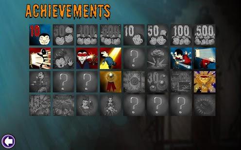 Crazy Vampires - screenshot thumbnail