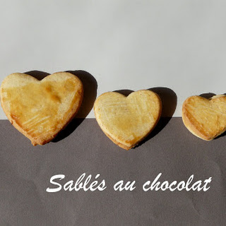 Orange-Vanilla Bean Shortbread Cookies..