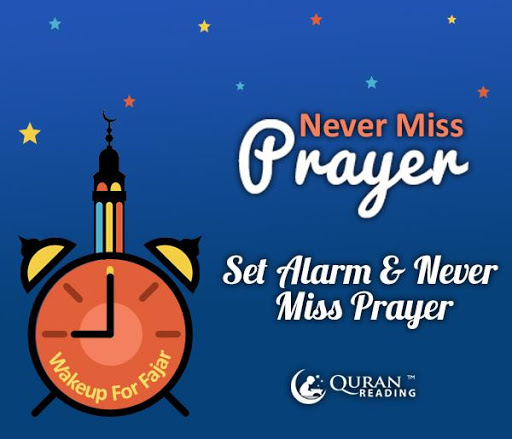 Never Miss Salah