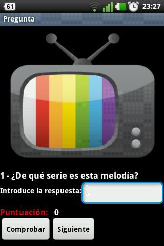 Soy el que más sabe de TV Free - screenshot