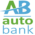 Autobank mobile app icon