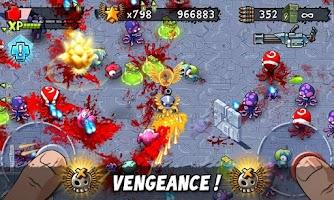 Screenshot of Monster Shooter: Lost Levels