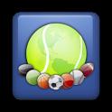 Sports Eye - Tennis (Lite) icon
