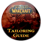 WoW Tailoring Guide 1 - 600