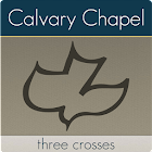 Calvary Chapel Three Crosses icon
