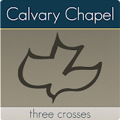 Calvary Chapel Three Crosses