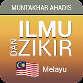 Ilmu and Zikir Malay