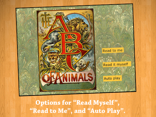 The ABCs of Animals Read-Along