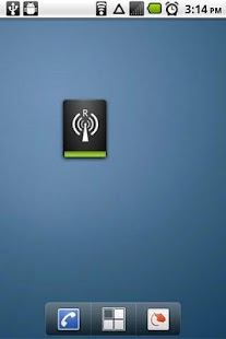 Roam Override Widget - screenshot thumbnail