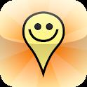 Paragliding Map (FREE) logo