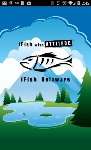 iFish Delaware