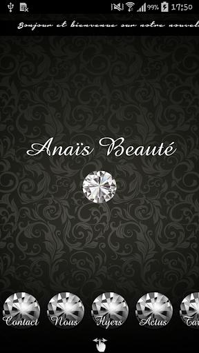Anaïs Beauté