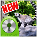 Zoo Theme for GO Locker icon