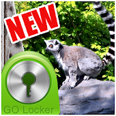 Zoo Theme for GO Locker