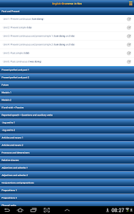English Grammar in Use v1.10.01
