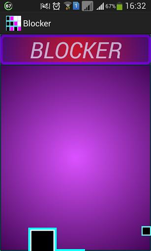 Quadris Blocked