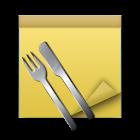 私の食事日記 icon