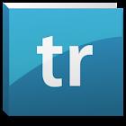 Tumblrunning - Tumblr icon