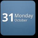 Date Viewer Widget icon