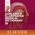 Dorland's Illustrated Medical 4.3.136 icon