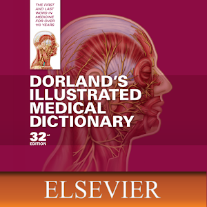 Dorland's Illustrated Medical LOGO-APP點子