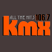 ALL THE HITS 106.7 KMX