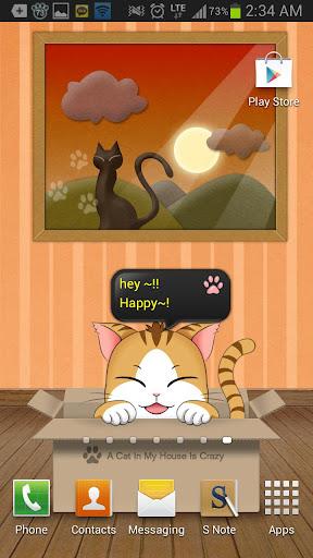 [FunnyCat猫动态壁纸