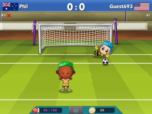 免費下載模擬APP|World Soccer Shoot Out app開箱文|APP開箱王