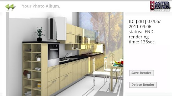 Master-Design Furnish - screenshot thumbnail