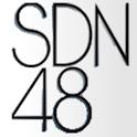 SDN48ブログリーダー logo