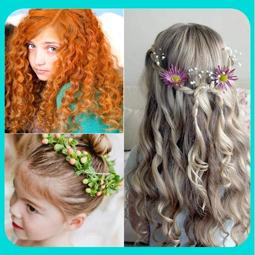 Princess Hairstyle Tutorial