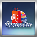 Discounter - easy to earn icon