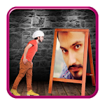 Hoardings Photo Frames 1.2 Apk