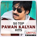 50 Top Pawan Kalyan Hits icon
