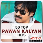 50 Top Pawan Kalyan Hits