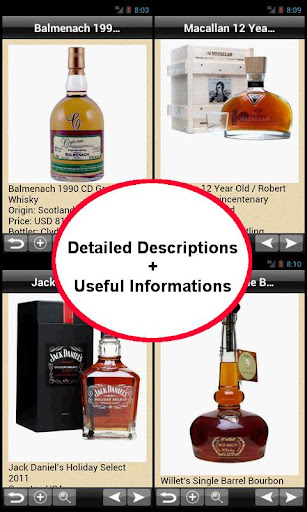 The Whiskey Encyclopedia