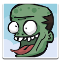 Backyard Zombies FREE icon